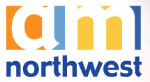 AM Northwest PM Logo
