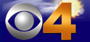 CBS 4 Denver Logo