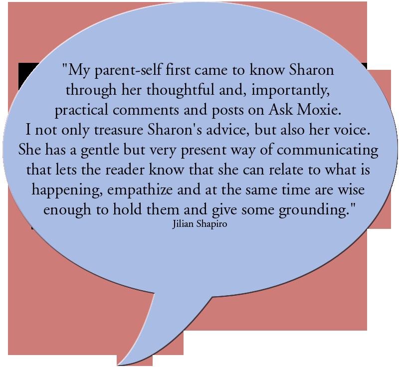 Jilian Shapiro Testimonial