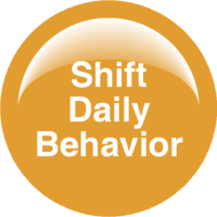 Shift Daily Behavior