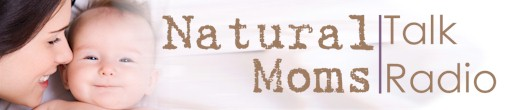 Natural Moms Logo
