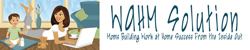 WAHM Solution Blog Logo