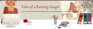 Ranting Ginger
