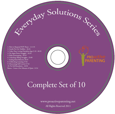 Buy an e-seminar on CD