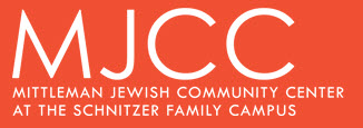 Multnomah Jewish Community Center Logo