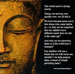 Buddah Words blog