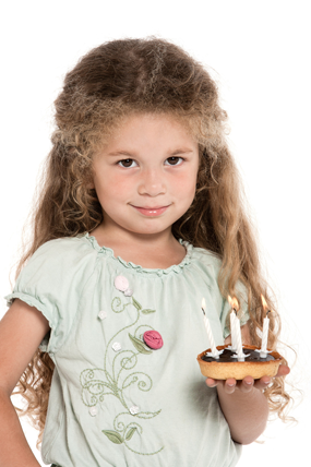Chocolate cake 285