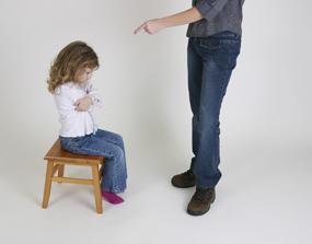 Girl-stool 285