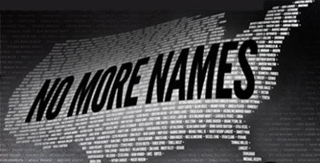 No More Names