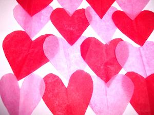 Hearts • 300
