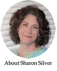 Photo of Sharon Silver, founder of Proactive Parenting.