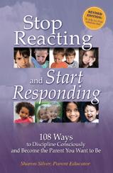 Stop Reacting and Start Responding