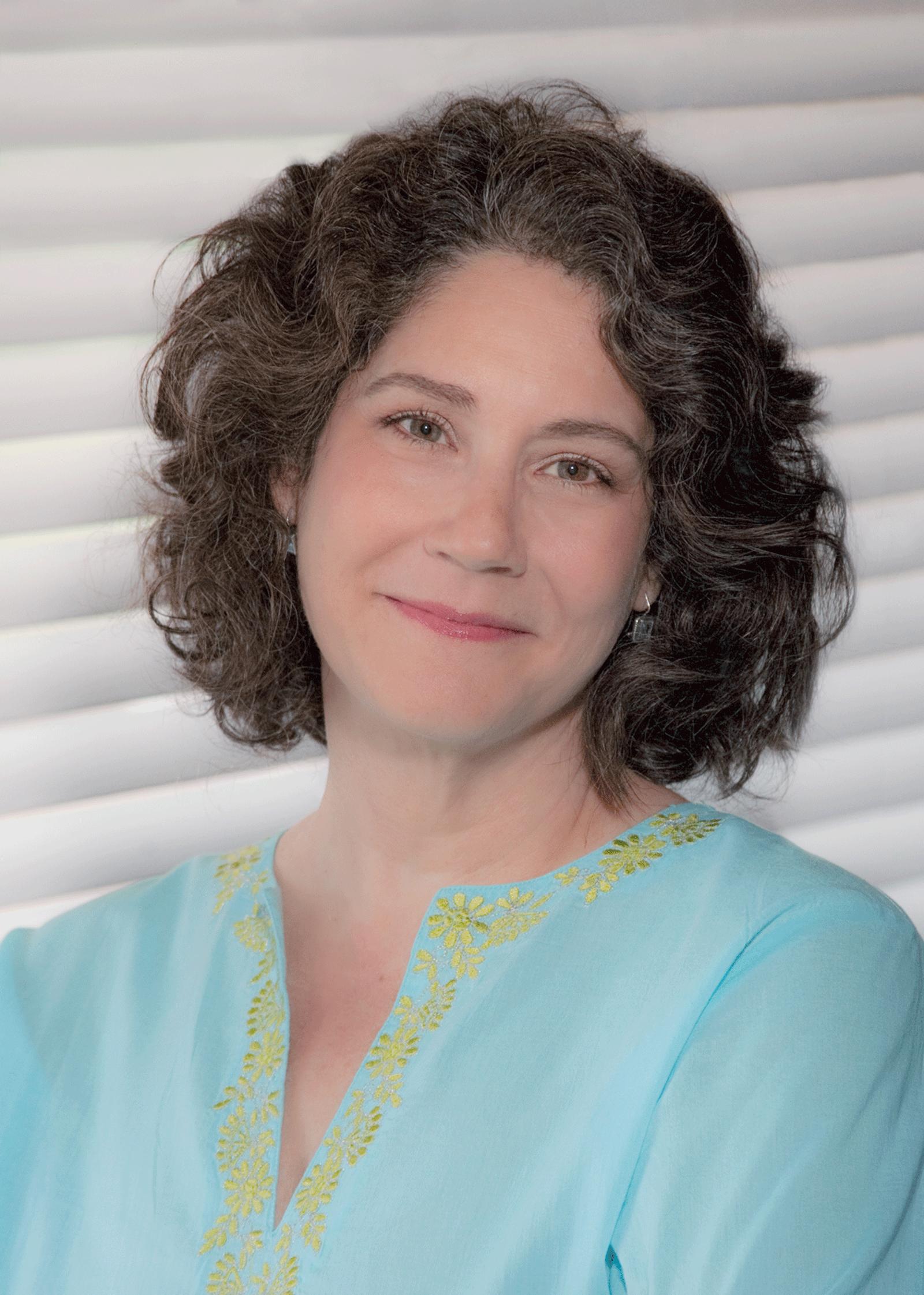 Sharon Silver